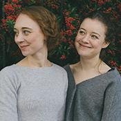Natalia O´Hara & Lauren O´Hara