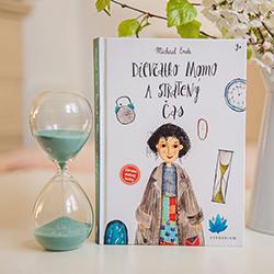 2019 - Dievčatko Momo a stratený čas