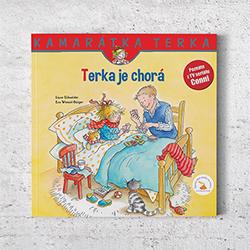 2017 - Z príbehov o Terke sa predalo po celom svete viac ako 25 miliónov