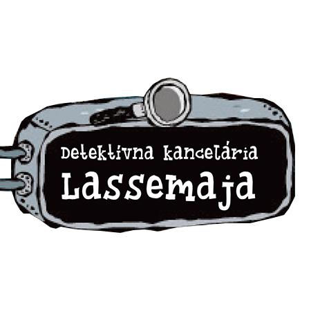 Detektívna kancelária LasseMaja - knižná séria
