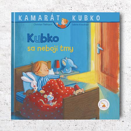 Kamarát Kubko - 13.diel: Kubko sa nebojí tmy