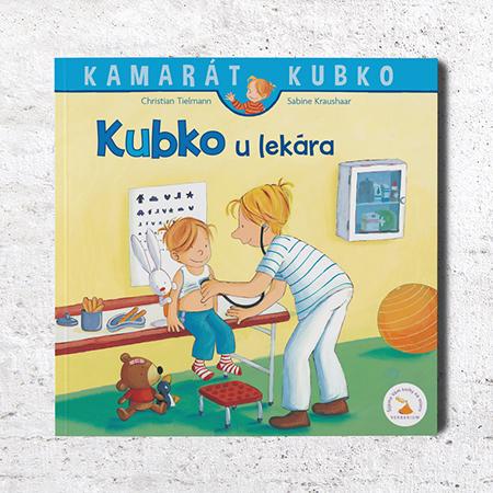 Kamarát Kubko - 8.diel: Kubko u lekára