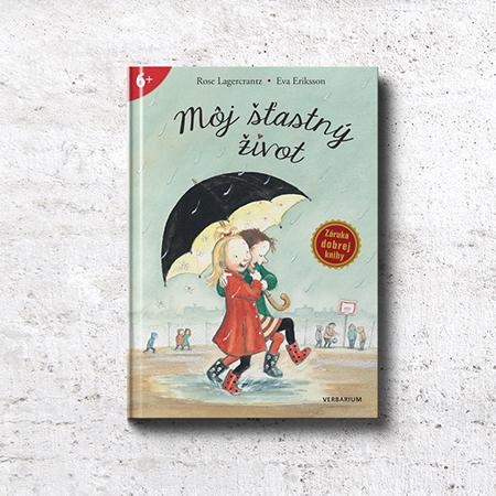 Príbehy o Tine a Fride - 1. diel: Môj šťastný život