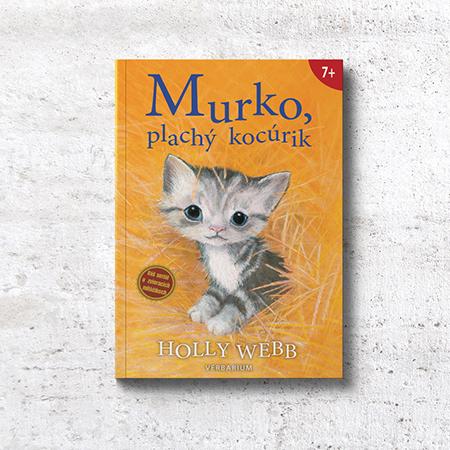 Murko, plachý kocúrik