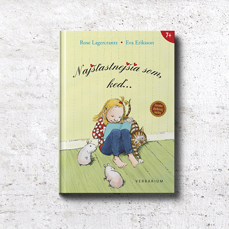 Príbehy o Tine a Fride - 3. diel: Najšťastnejšia som, keď ...
