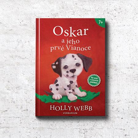 Oskar a jeho prvé vianoce