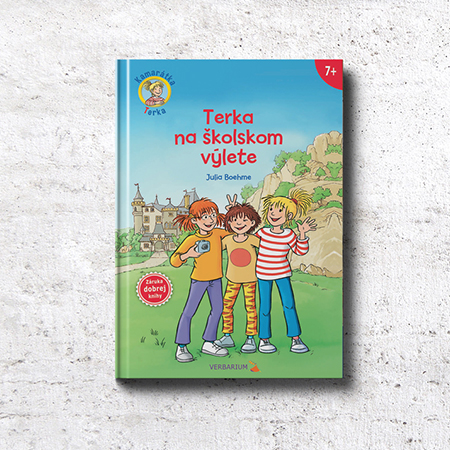 Školáčka Terka - 2. diel: Terka na školskom výlete