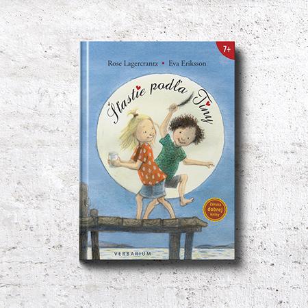 Príbehy o Tine a Fride - 4. diel: Šťastie podľa Tiny