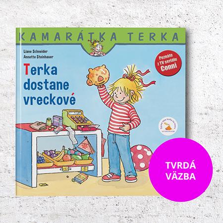 Kamarátka Terka - 23. diel: Terka dostane vreckové