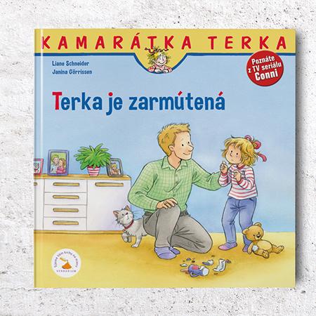 Kamarátka Terka - 34. diel: Terka je zarmútená