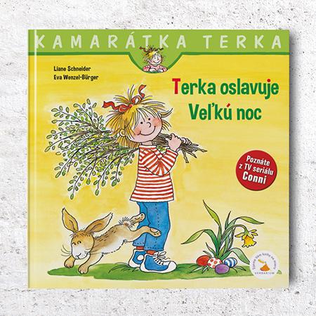 Kamarátka Terka - 28. diel: Terka oslavuje Veľkú noc